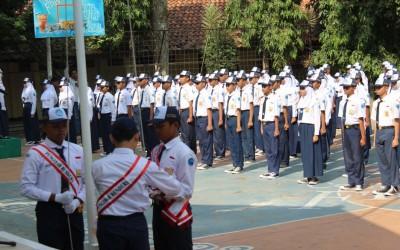 LTUB SMP Tingkat Kota Tahun 2019